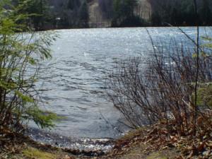 Eastman Lake Water View at 15 Pleasant Dr Grantham