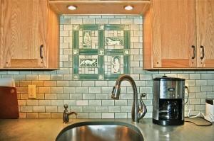 Tikeenen Kitchen Tile